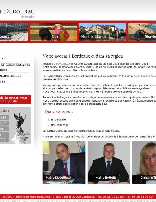 cabinet-ducourau-home