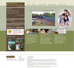 Fermisol-home