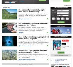 Pyrenees.com - Home